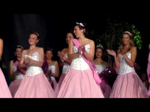 Miss Bolbec 2015