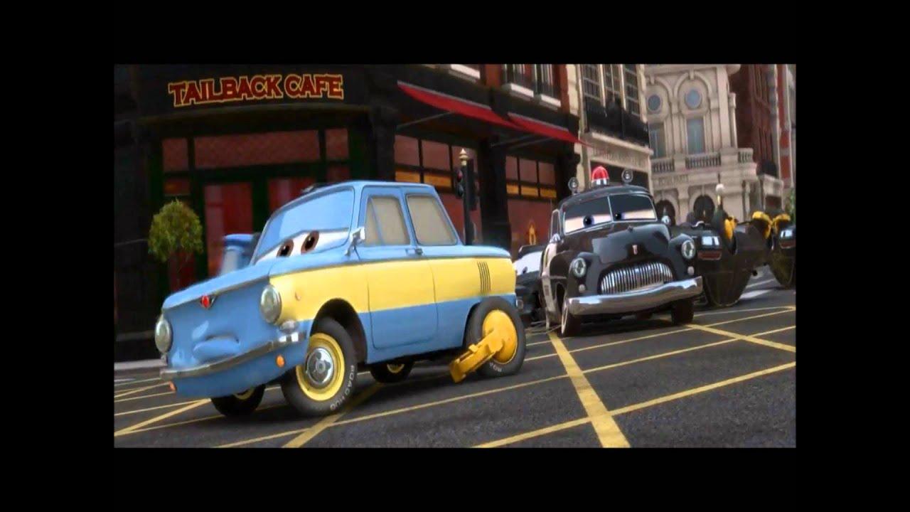 lemon cars