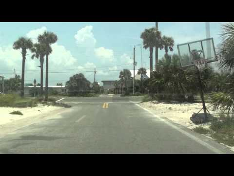 2011 Summer Vacation/Ep. 33.2: Pensacola Beach, FL