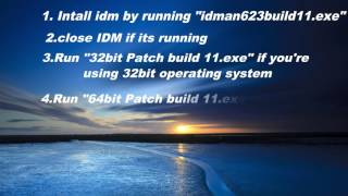 IDM full version free download with crack 2016