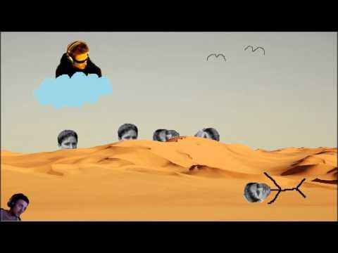 Sandstorm and Kappa Kappa (KappaStorm)
