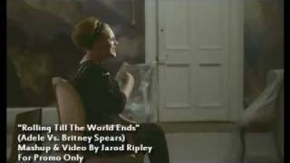"""Jarod Ripley - """"ADELEney"""" """"Rolling Till The World Ends"""" (Official video)"""