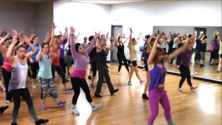 Dance Fitness Music and Lyrics to Exes and OHs
