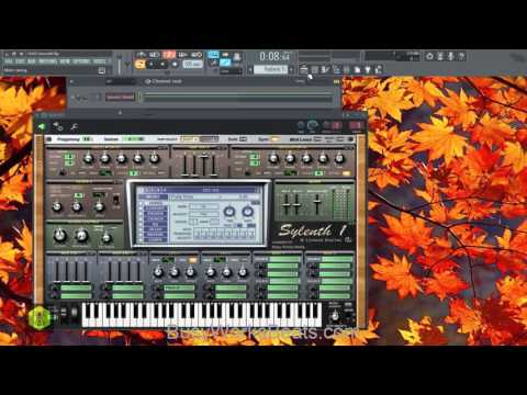 OVO Sound Smooth RnB Tutorial