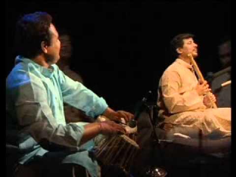Bapu Padmanabha - Bansuri Raag Sohani - 01