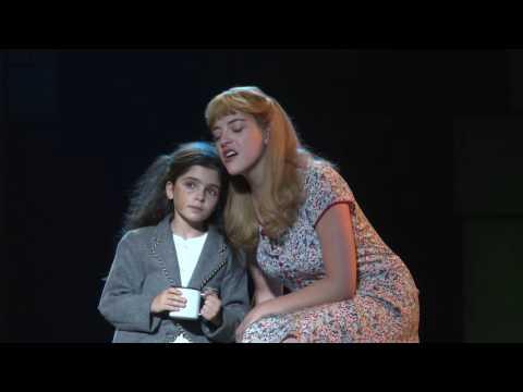 Matilda the Musical NEW TRAILER