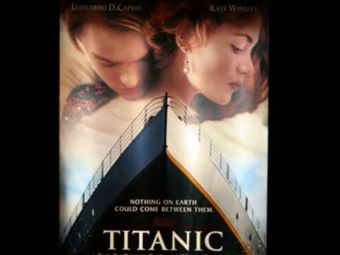 My Heart will Go on ( Titanic Movie's song ) Instrumental - By : Ali Galal