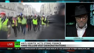 Yellow Vests: Microcosm of racist France