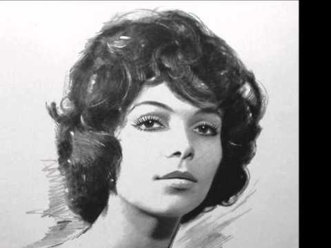 Nubia Lafayette - Nosso Amargor - Adelino Moreira - Grava��o De 1960