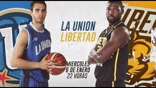 Ла Унион : Либертад