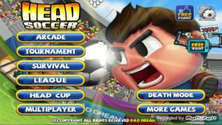 สอนการโกงหมวกใน Head soccer