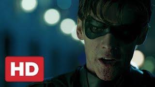 Titans Trailer (2018) DC Universe