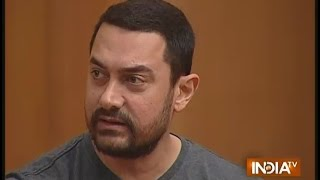 Aamir Khan Speak on PK Movie: Says Lord Shiva is a Great Personality