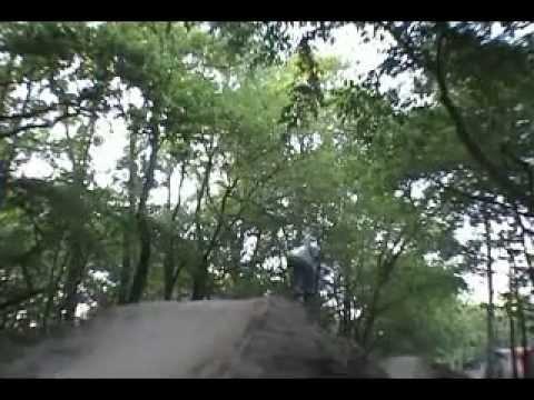 Dirt, Street Video MTB