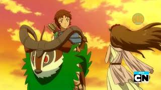 Pokemon XYZ Special Episode   The Legend Of X,Y And Z Recap
