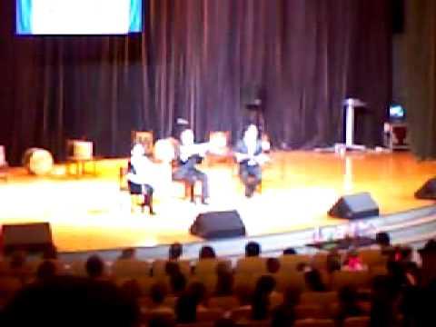 Azeri Mugham In Mgimo video