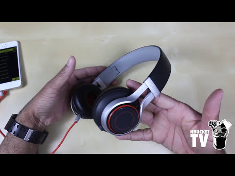 Jabra Revo Headphones Review