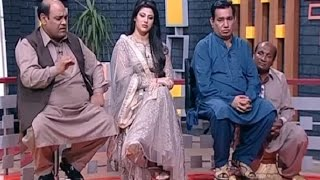 Khabardar with Aftab Iqbal 7 July 2016 - Eid Special with Khabardar Team