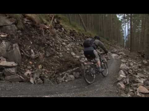DirtSchool DVD The mountain bike technique film. How to MTB