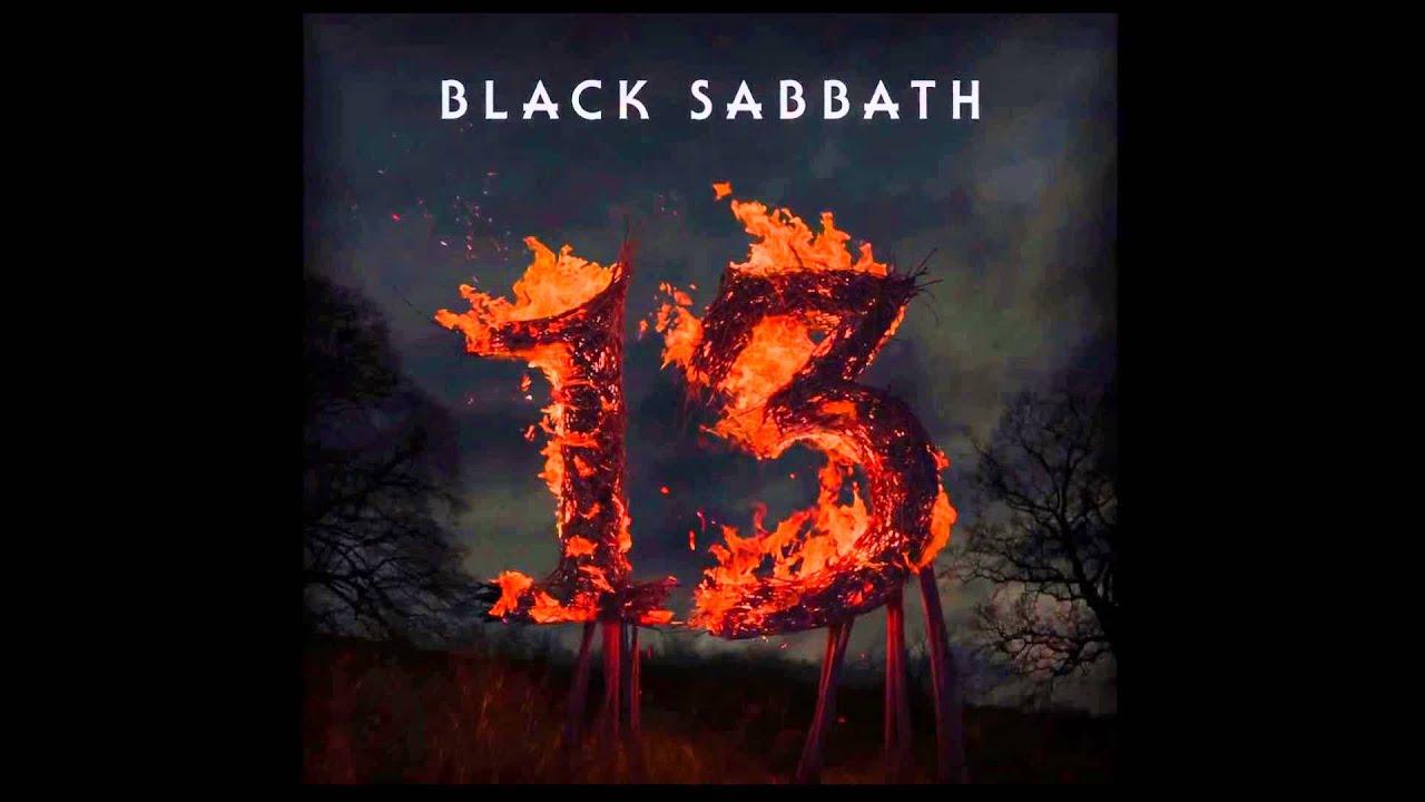 letra de black sabbath: