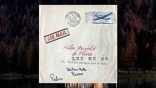 Hailee Steinfeld, Alesso - Let Me Go ft  Florida Georgia Line, WATT (Wilson Netto Remix) EDM