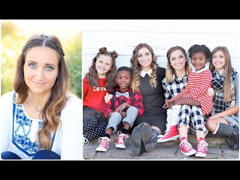 Brooklyn & Bailey Cover Mother's Day   Behind the Braids Ep.3