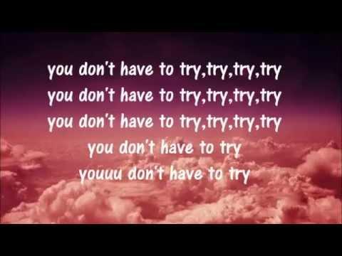 Try - Colbie Caillat lyrics