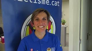Entrevistem Anna Villar, nova seleccionadora catalana de BTT