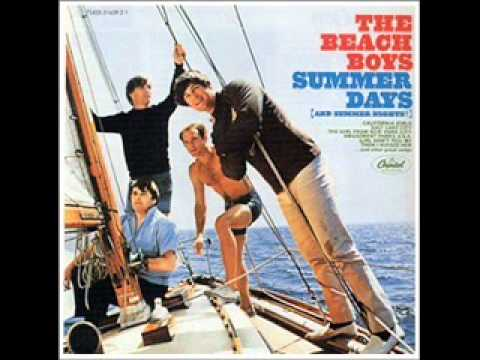Beach Boys - Youre So Good To Me