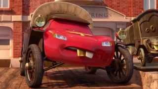 Cars Toons - Radiator Springs 500 1/2