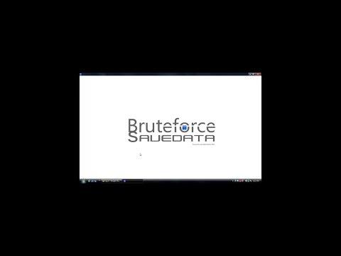 BruteForce Savadata 4.7 Update PS3