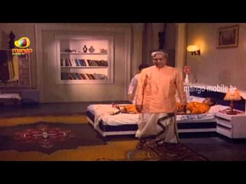 Madhavayya Gaari Manavadu Movie Trailer - ANR, Sujatha, Vidyasagar