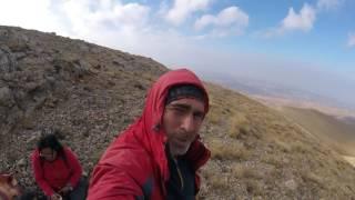 Malatya Bey Dağı 2556 mt