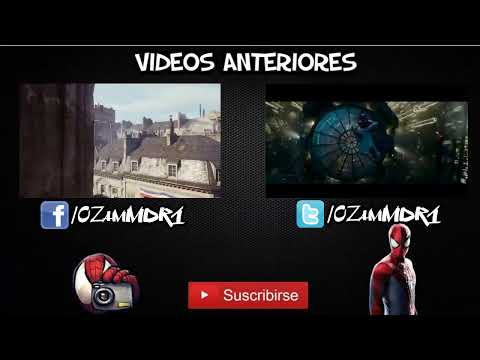 The Amazing Spider-Man 2 Nuevas Imagenes Inspiradoras y Geniales