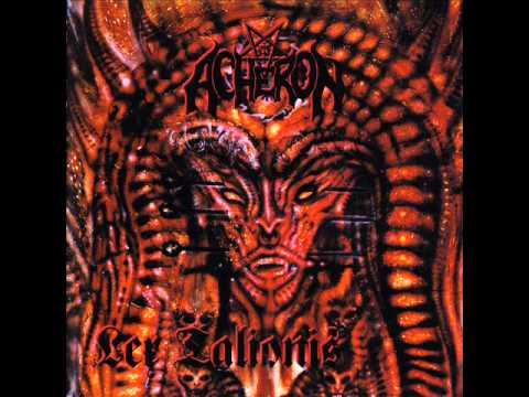 Acheron - Inner Beasts