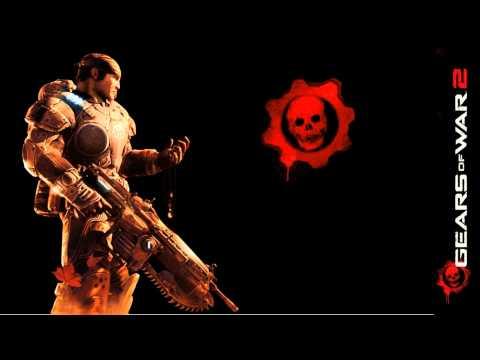 Full Gears of War 2 soundtrack