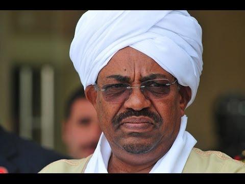 خطاب الرئيس عمر البشير للشعب السوداني والقوى السياسية