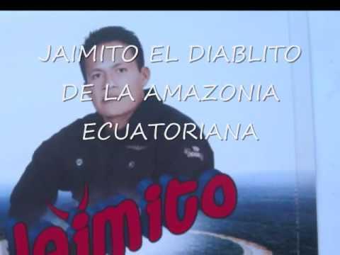 JAIMITO EL DIABLITO DE LA AMAZONIA.wmv