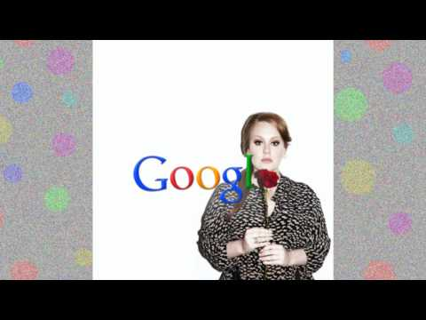 Google Translate singing 'Rolling In the Deep' by Adele Music Videos