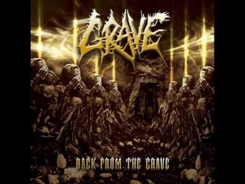 Grave - Bloodfed