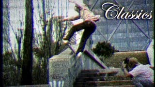 Classics: Brian Anderson Welcome to Hell