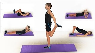 Exercises for Lumbar Lordosis