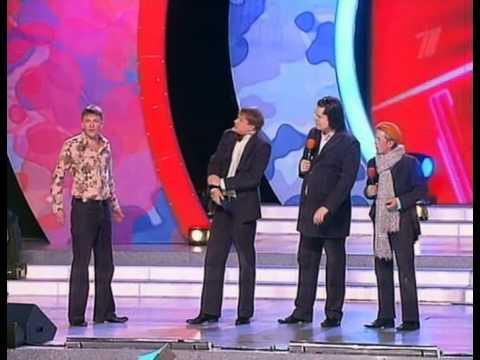 КВН Высшая лига (2007) - Спецпроект