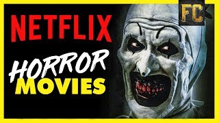 Top 10 Horror Movies on Netflix   Best Movies on Netflix Right Now   Flick Connection