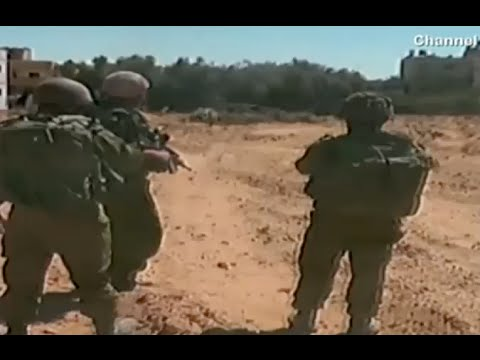 Conflicto Israel-Hamás: Vocero palestino denuncia agenda encubierta