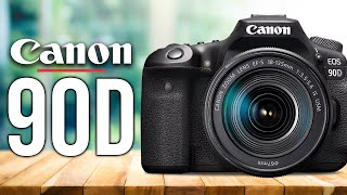 Canon 90D | Is It Worth The Buy in 2020?