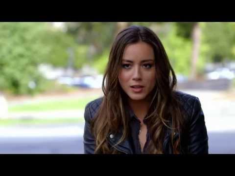 Marvel's Agents of S.H.I.E.L.D. - Season 1 Blu-ray Featurette Clip 1