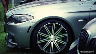 Awesome /\\BMW//\ Bimmerfest 2013 Dub Step HD720 GoPro Hero