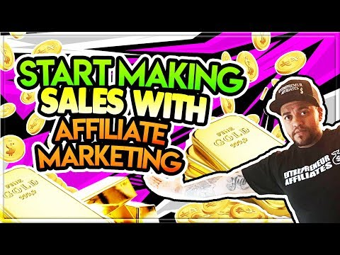 Why You Can't Make Money Online with Affiliate Marketing + Building Your Email List Advice