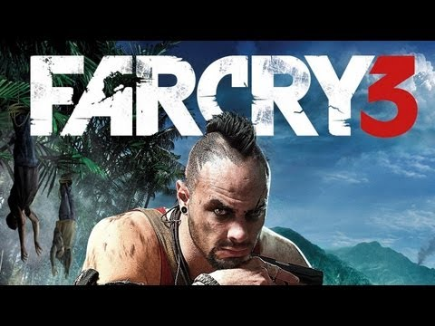 CGRundertow FAR CRY 3